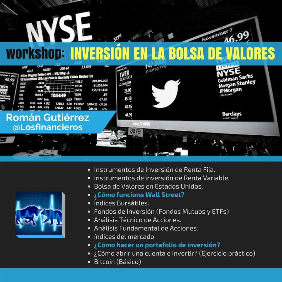 Dinero Inteligente Cursos DirexUBA Trading Mercados Financieros