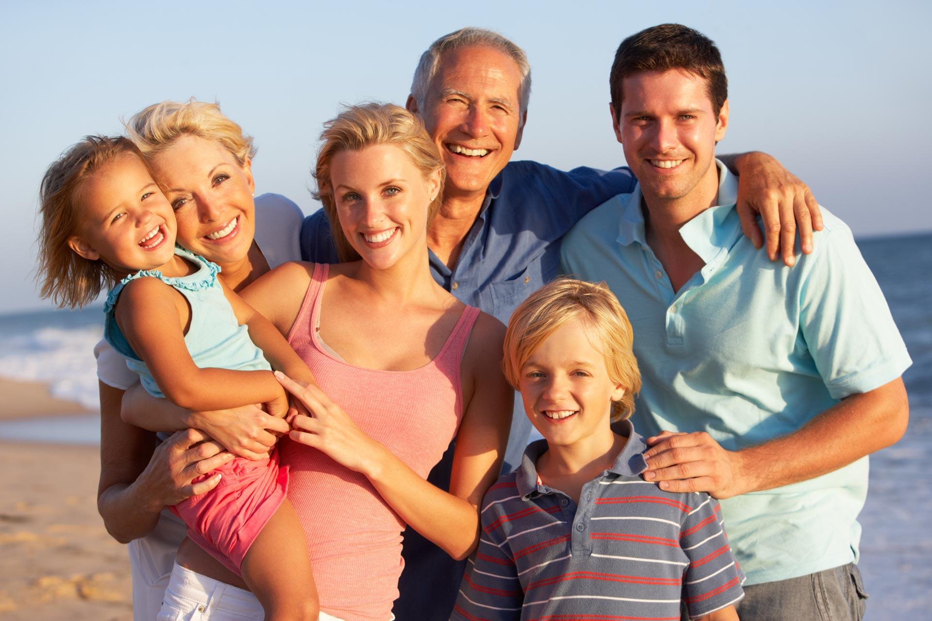 Dinero Inteligente Familia